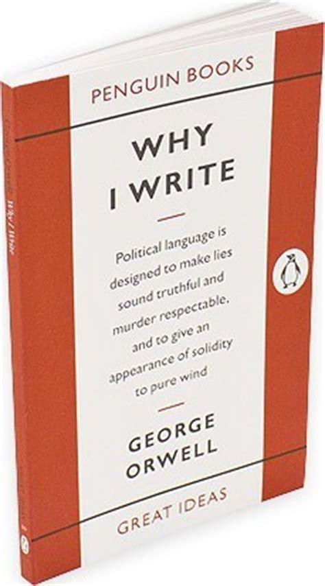 Essay on George Orwell's